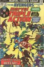 Marvel Triple Action (1972-1979) #18