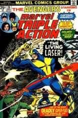 Marvel Triple Action (1972-1979) #26