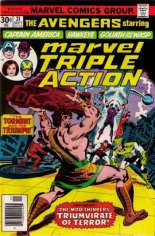 Marvel Triple Action (1972-1979) #31