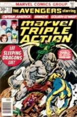 Marvel Triple Action (1972-1979) #33