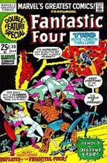 Marvel's Greatest Comics (1969-1981) #30
