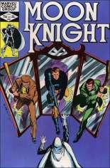 Moon Knight (1980-1984) #22 Variant A