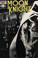 Moon Knight (1980-1984) #23 Variant A