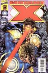 Mutant X (1998-2001) #23