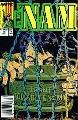 'Nam (1986-1993) #25
