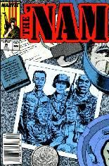 'Nam (1986-1993) #26