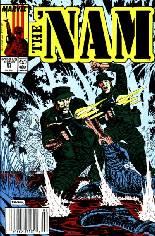 'Nam (1986-1993) #27