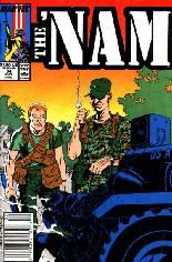'Nam (1986-1993) #34