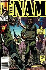 'Nam (1986-1993) #38
