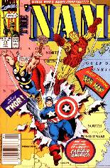 'Nam (1986-1993) #41