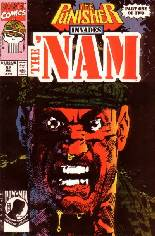 'Nam (1986-1993) #52 Variant A