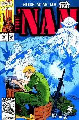 'Nam (1986-1993) #73