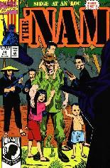 'Nam (1986-1993) #74