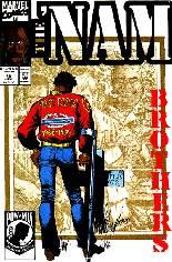 'Nam (1986-1993) #76