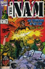 'Nam (1986-1993) #81
