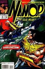 Namor the Sub-Mariner (1990-1995) #41