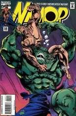 Namor the Sub-Mariner (1990-1995) #59