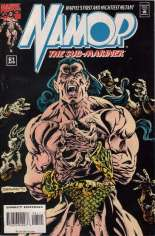 Namor the Sub-Mariner (1990-1995) #61