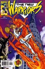 New Warriors (1999-2000) #4