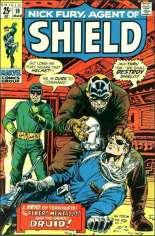 Nick Fury, Agent of S.H.I.E.L.D. (1968-1971) #18