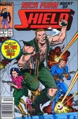 Nick Fury, Agent of S.H.I.E.L.D. (1989-1993) #4