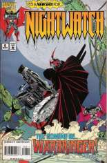 Nightwatch (1994-1995) #8