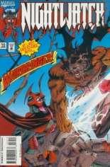 Nightwatch (1994-1995) #10
