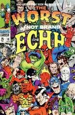 Not Brand Echh (1967-1969) #10