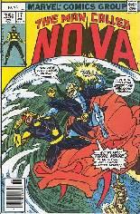 Nova (1976-1979) #17