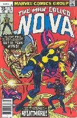 Nova (1976-1979) #18