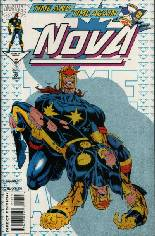 Nova (1994-1995) #7