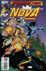 Nova (1994-1995) #8