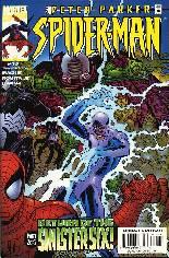 Peter Parker Spider-Man (1999-2003) #12 Variant B: Direct Edition
