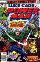 Power Man (1974-1978) #43 Variant A