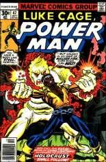 Power Man (1974-1978) #47 Variant A