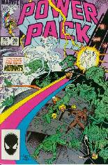 Power Pack (1984-1991) #20