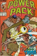 Power Pack (1984-1991) #31