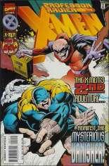 Professor Xavier and the X-Men (1995-1997) #2