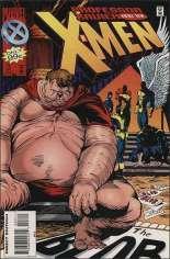 Professor Xavier and the X-Men (1995-1997) #3