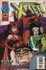 Professor Xavier and the X-Men (1995-1997) #4