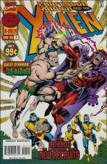 Professor Xavier and the X-Men (1995-1997) #7