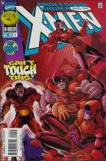 Professor Xavier and the X-Men (1995-1997) #9