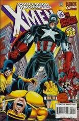 Professor Xavier and the X-Men (1995-1997) #10