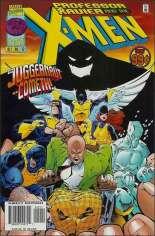Professor Xavier and the X-Men (1995-1997) #12