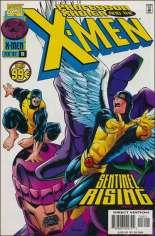 Professor Xavier and the X-Men (1995-1997) #16