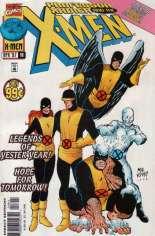 Professor Xavier and the X-Men (1995-1997) #18