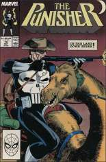 Punisher (1987-1995) #19 Variant B: Direct Edition