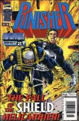 Punisher (1995-1997) #11 Variant A: Newsstand Edition