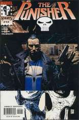 Punisher (2000-2001) #12