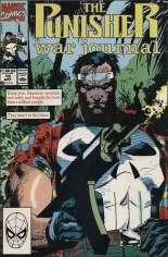 Punisher: War Journal (1988-1995) #18
